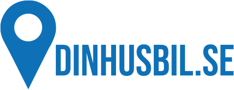 Din Husbil Logo